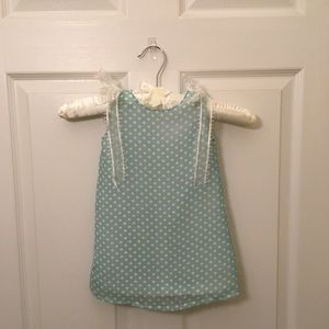 Other - Baby girl dress 12 Months.